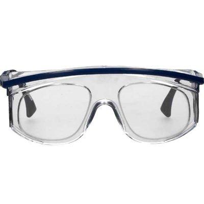 gafas de seguridad contra rayos x modelo 250