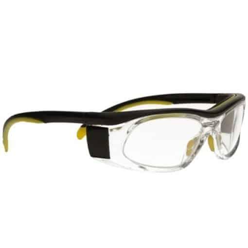 modelo de gafas para rostros medianos