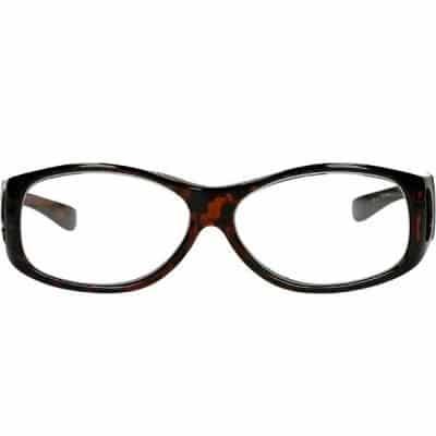 gafas plomadas rg 33 para sobreponer