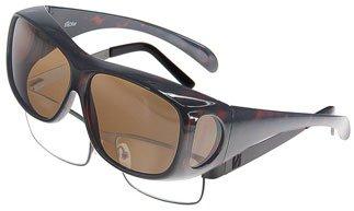 gafas de protección para sobreponer