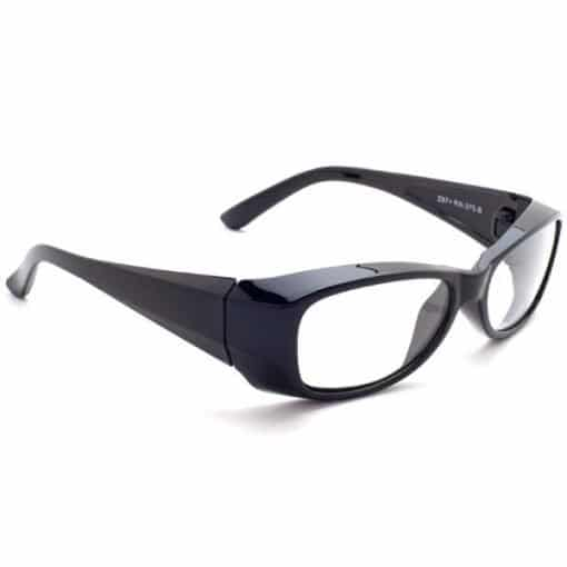 modelo de gafas para rostros pequeñas