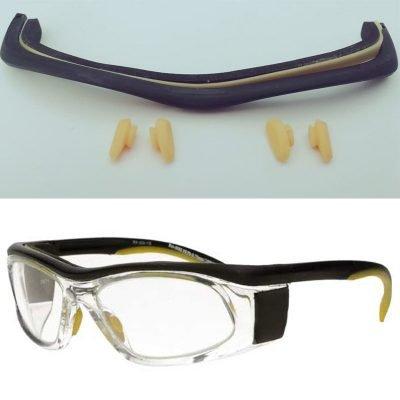 recambio para las gafas 206