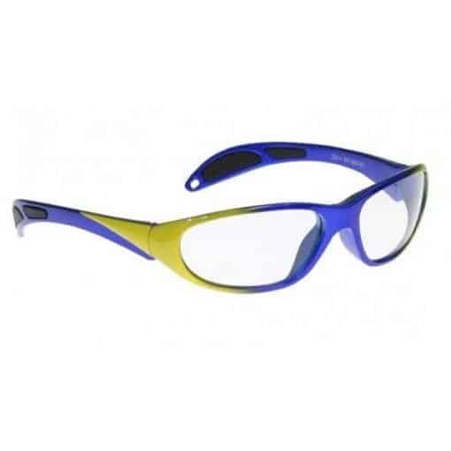 gafa plomada color azul