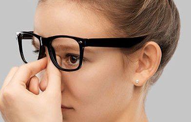 ¿Por qué las gafas radiológicas son tan pesadas?